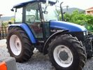 New Holland   '05 - 23.500 EUR