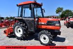 Kubota  GL 26 Hi Speed A/C