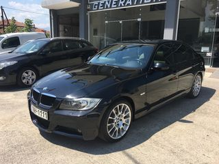 Bmw 320 SI LIMITED EDITION M PACK