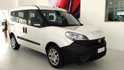 Fiat Doblo 1.6 MJET 120hp POP 7ΘΕΣΙΟ