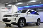 Citroen C4 Aircross 4WD EXCLUSIVE PANORAMA BiXENON