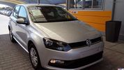 Volkswagen Polo 1.0L MPI 75PS 5D ΔΟΣΕΙΣ!!!!
