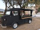 Citroen  HY Mobile Bar-Vintage Van