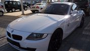 Bmw Z4 COUPE AUTO!F1!272HP!ΜΕ ΔΟΣΕΙΣ