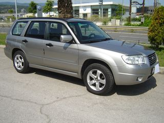 Subaru Forester 2.0 XT TURBO FULL EXTRA AWD!!!