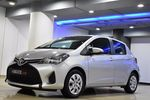 Toyota Yaris D-4D COOL FACELIFT EURO 6