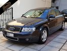 Audi A4 1.8 193ps Turbo Quattro 4d