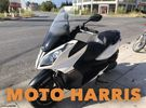 Kymco Downtown 300i ##MOTO HARRIS!!## DOWNTOWN!!!
