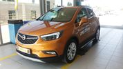 Opel Mokka X Innovation 1.4 Turbo 152 hp