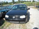 Volkswagen Golf 16V 101HP 1.400CC