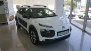 Citroen C4 Cactus 100 HP FEEL GRIP CONTROL