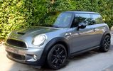 Mini Cooper S AUTOMATIC-PANORAMA-ΕΛΛΗΝΙΚΟ