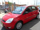 Ford Fiesta 1.4TDCI*EURO3*68PS*A/C*