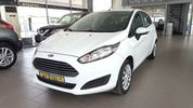 Ford Fiesta 1,0 TREND 80PS