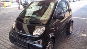 Smart ForTwo BLACKMOTION 700cc!γραμματια