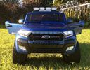 Ford  Ranger  4x4 Luxury Edition '17 - 449 EUR