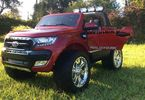 Ford  Ranger  4x4 Luxury Edition
