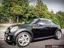 Mini Coupe COOPER R58 1.6 INDIVIDUAL+BOOK