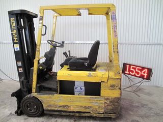 Hyster  J1.8 XMT