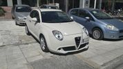 Alfa Romeo Mito 1.4 120HP DISTINCTIVE