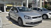 Volkswagen Polo 1.4 TDI 105 PS EXCLUSIVE