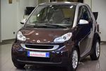 Smart ForTwo HIGH STYLE-MHD AUTOBESIKOS