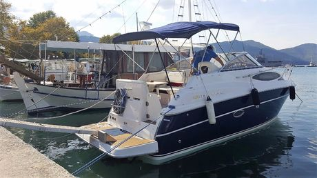 Regal  2565 WE '08 - 38.000 EUR