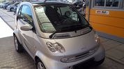 Smart ForTwo 600CC AC/PASSION !ΜΕ ΓΡΑΜΜΑΤΙΑ