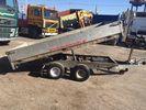 Hapert  hapert 2 axles kipper