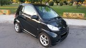 Smart ForTwo PULSE F1 1,0 71HP MHD