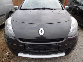 Renault Clio GRAND TOUR 90HP BUSINESS NAVI