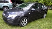 Ford Focus SEDAN SPORT 1.4 75PS SUNROOF