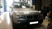 BMW X3 E83 Bizzar Android BZ-E83 GPS & MPEG 4 TV TUNER HD BI...