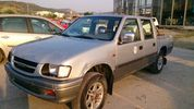 Opel Campo TURBO-3.100cc