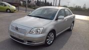 Toyota Avensis FULL EXTRA