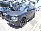 Land Rover Range Rover Sport SUPERCHARGED MULTIMEDIA