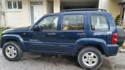 Jeep Cherokee LIMITED EDITION  '03 - 3.000 EUR (Συζητήσιμη)