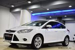 Ford Focus 1.0cc 125hp TURBO ECO-BOOST S5