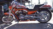 Harley Davidson V-ROD VRSCSE2 Screamin' Eagle V-Rod