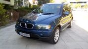 Bmw X5 M-PACKET FULL EXTRA