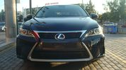 "Lexus CT 200h ADVANCE LMD A/T ""FACELIFT"""