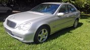 Mercedes-Benz C 200 AVANTGARDE 2.0 163PS