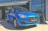 Suzuki Swift GL 1.2 Dualjet 90ps