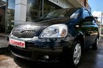 Toyota Yaris FACELIFT!!!