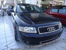 Audi A4 1.8 TURBO-163HP