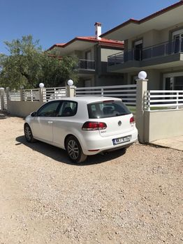 Volkswagen Golf TSI 122PS HIGHLINE '09 - 8.900 EUR (Συζητήσιμη)
