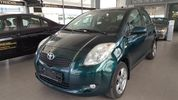 Toyota Yaris 1.0VVTI 70PS FULL EXTRA