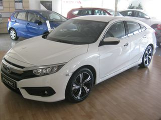 Honda Civic 1500cc 183hp ELEGANCE ΠΡΟΣΦΟΡΑ