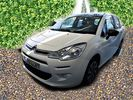 Citroen C3 HDI EXCLUSIVE 15WHEEL ΕΛΛΗΝΙΚΟ