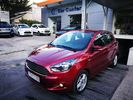 Ford Ka ULTIMATE 1200CC 85HP 5D